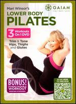 Mari Winsor's Lower Body Pilates -