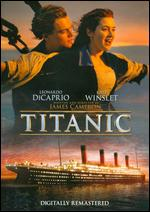 Titanic [Includes Digital Copy] [UltraViolet] - James Cameron