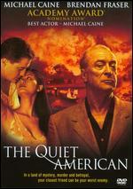 The Quiet American - Phillip Noyce