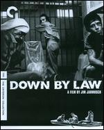 Down by Law [Criterion Collection] [Blu-ray]