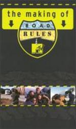 Making of Road Rules [Vhs]
