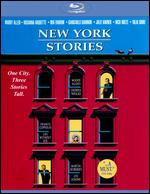 New York Stories [Blu-ray] - Francis Ford Coppola; Martin Scorsese; Woody Allen