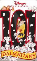 101 Dalmatians - Clyde Geronimi; Hamilton Luske; Wolfgang Reitherman