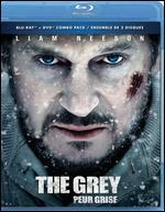 The Grey [Blu-ray/DVD]