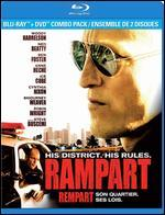 Rampart [Blu-ray/DVD]