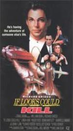 If Looks Could Kill [Vhs]