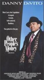 Other People's Money [Vhs]