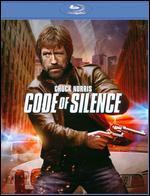 Code of Silence [Blu-ray]