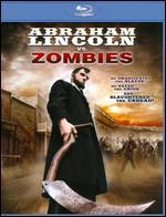 Abraham Lincoln Vs Zombies [Blu-Ray]