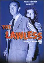 The Lawless - Joseph Losey