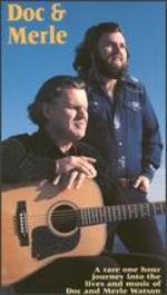 Doc and Merle Watson: Live Ramblin'