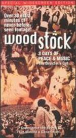 Woodstock [Vhs]