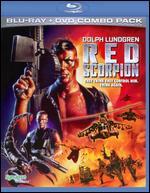 Red Scorpion [2 Discs] [Blu-ray/DVD] - Joseph Zito