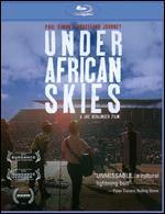 Under African Skies [Blu-ray]
