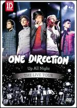 One Direction: Up All Night - The Live Tour - David Barnard