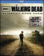 The Walking Dead: The Complete Second Season [4 Discs] [Blu-ray]