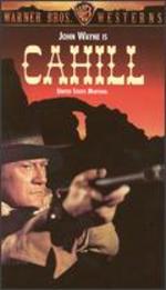 Cahill [Vhs]
