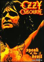 Ozzy Osbourne: Speak of the Devil - Phil Olsman
