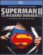 Superman II: The Donner Cut [Blu-ray]