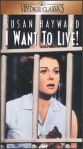I Want to Live! [Hong Kong] - Robert Wise