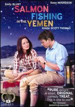 Salmon Fishing in the Yemen [Region 2 Dvd]