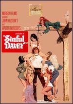 Sinful Davey - John Huston