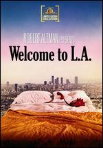 Welcome to L.A. - Alan Rudolph