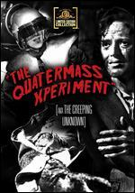 The Quatermass Xperiment (Aka the Creeping Unknown)