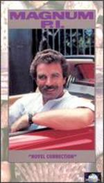 Magnum, P.I.: Novel Connection