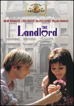 The Landlord - Hal Ashby