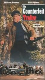 Counterfeit Traitor [Vhs]