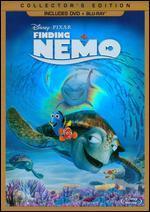 Finding Nemo [3 Discs] [DVD/Blu-ray]