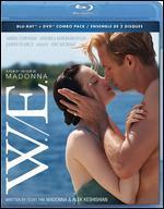 W.E. [Blu-ray/DVD]
