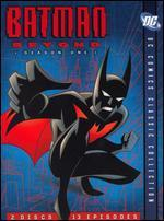 Batman Beyond: Season 1 [2 Discs] [With Movie Money]
