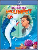 The Incredible Mr. Limpet [Blu-ray] - Arthur Lubin