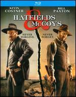 Hatfields & McCoys [2 Discs] [Blu-ray] - Kevin Reynolds