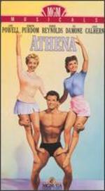 Athena [Vhs]
