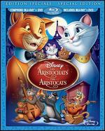 The Aristocats [Blu-ray/DVD]