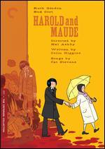 Harold and Maude [Criterion Collection]