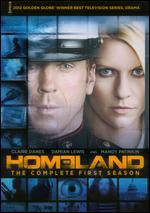 Homeland: The Complete First Season [4 Discs]