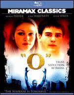 O [Blu-ray]