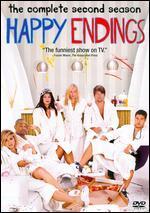 Happy Endings: Season 02