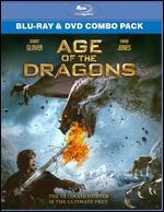 Age of the Dragons [2 Discs] [Blu-ray/DVD]