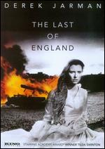 The Last of England - Derek Jarman