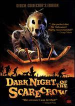 The Dark Night of the Scarecrow - Frank de Felitta