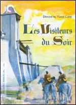 Les Visiteurs du Soir [Criterion Collection]