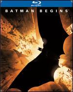 Batman Begins [Blu-ray] [Ultraviolet]