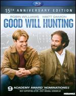 Good Will Hunting [15th Anniversary Edition] [Blu-ray]