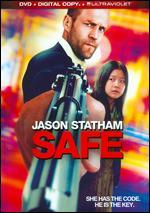 Safe [Includes Digital Copy]