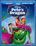 Pete's Dragon [35th Anniversary Edition] [2 Discs] [Blu-ray]